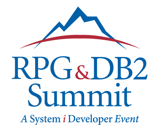RPG & DB2 Summit