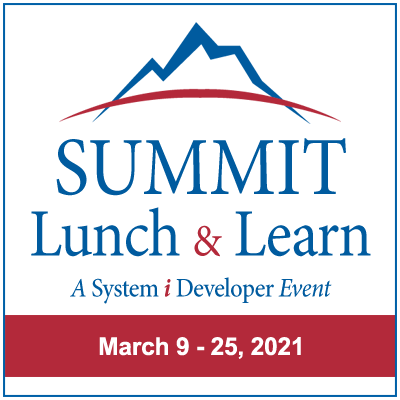 Summit Lunch & Learn